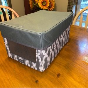Thirty one Your Way Rectangular Bin